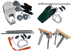 Hoof Trimming Attachments
