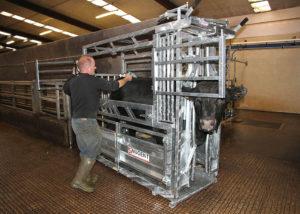 Universal Cattle Tech