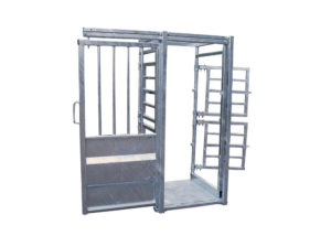 Veterinary Rear Gate